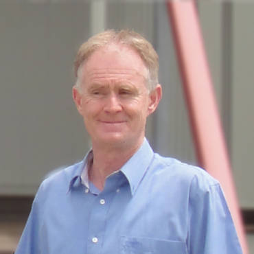 Lloyd Nicolson